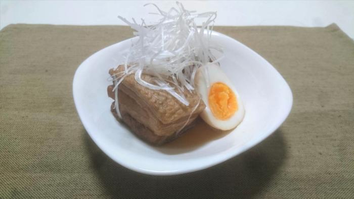 トロトロ感がたまらない豚肉を使った開運飯! 『豚の角煮』【占いマップ編集部が作ってみた!】